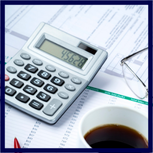 accounts receivable staffing firm calculator
