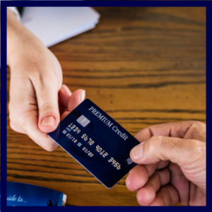 credit and collections staffing card