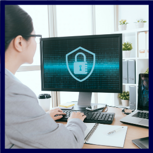 IT cyber security staffing