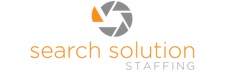 Search Solution Staffing Logo