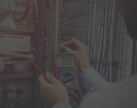 contract electrical engineer working