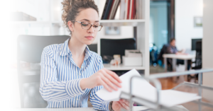 administrative assistant staffing solutions