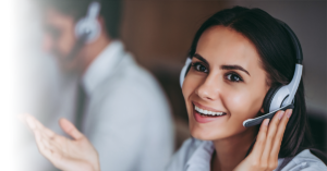 call center staffing solutions