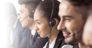 outbound support staffing solutions
