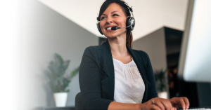 receptionist staffing solutions