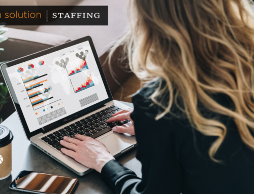 Temporary Staffing- Get the Help You Need Without the Commitment